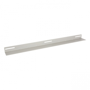 Mounting rail for 19-inch cabinet 1000mm