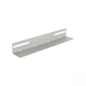 Mounting rail for 19-inch cabinet 450mm