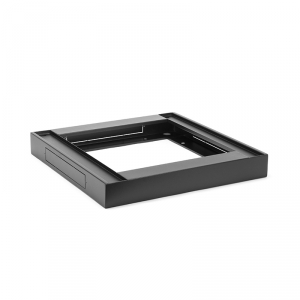 Plinth for cabinets with the base 600x600mm