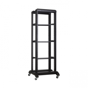 "Open rack 19"" 32U 600x600mm"