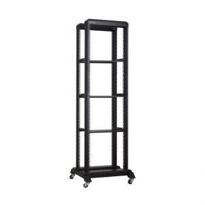"Open rack 19"" 37U 600x600mm"