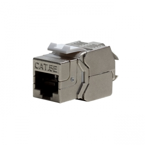 Keystone Module FTP cat. 5e - 180°