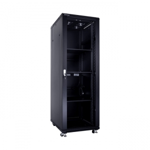 Floor-standing rack cabinet 19 37U 600x800mm