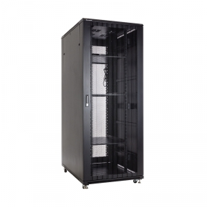 Floor-standing rack cabinet 19 42U 800x1000mm