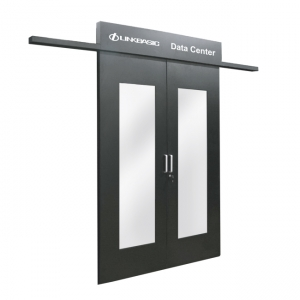 Data Center Sliding Doors - 42U