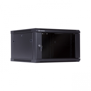 "Hanging rack cabinet 19""  6U 600mm"