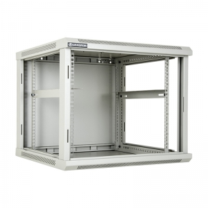 "Hanging rack cabinet 19"" 9U 600mm"