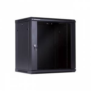 "Hanging rack cabinet 19"" 12U 450mm"