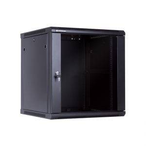 "Hanging rack cabinet 19"" 12U 600mm"
