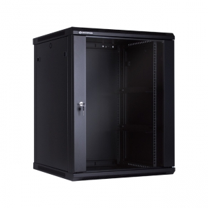"Hanging rack cabinet 19"" 15U 600mm"