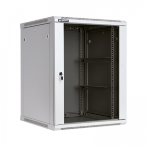 Hanging rack cabinet 19 15U 600mm