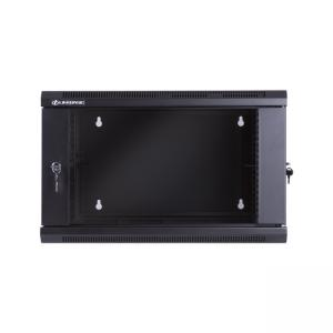 """Two-section hanging cabinet 19"""" 6U 550mm"""